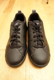Black Adidas Casual Shoes Male Trainers UK 5.5 - F99253 Worn Twice Great Condition!