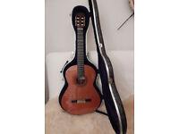 Jose Ramirez R4 Classical Guitar_All solid wood_!!!