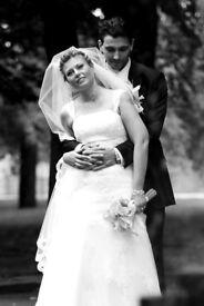 Wedding & Portrait Photographer