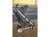 Petite Star Zia lightweight buggy