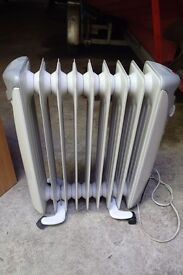 Dimplex Electric Column Radiator