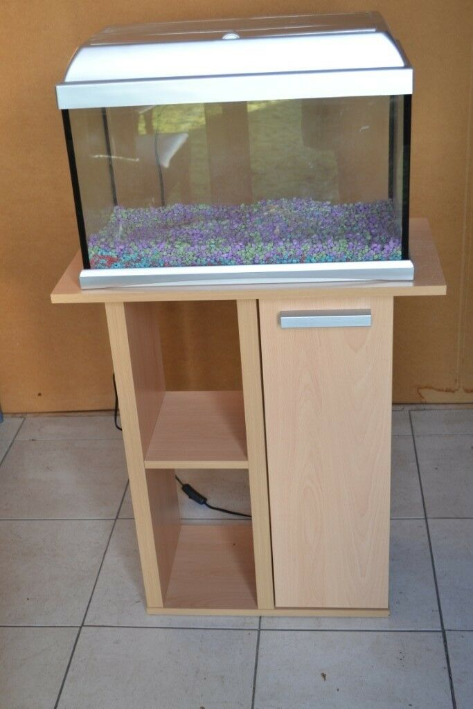 Fish Tank Stand and fish tank | in Perth, Perth and Kinross | Gumtree