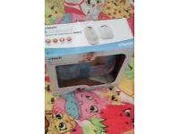 Vtech baby monitor