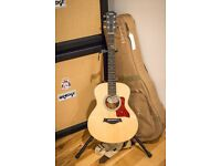Taylor gs mini-e rw electro acoustic guitar