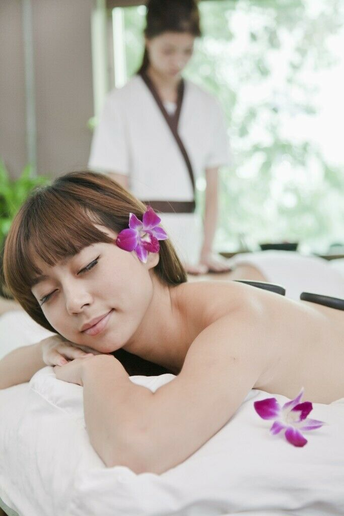 Come and Enjoy Chinese and Thai Full Body Massage   in ...