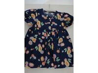 Girls / Toddlers / Kids Dress, age approx 18 Months, Not Been Worn, Excellent Condition, Histon