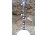 Vintage Antique Banjo £175 ONO