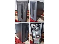 Desktop Computer - Suitable for Gaming - core i5, 8gb memory, 1TB hard drive