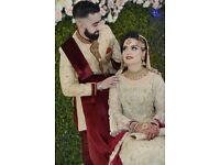 FEMALE videographer/photographer for asian weddings Videography/Photography