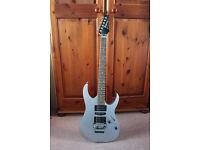 Guitar For Sale - Ibanez RG series