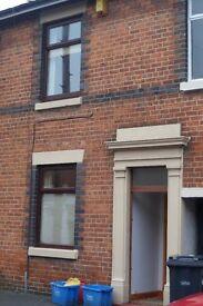 2 Bedroom Terrace House in Ashton on Ribble, Preston