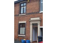 2 Bedroom Terrace House in Ashton on Ribble, Preston