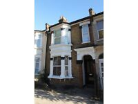 STUNNING NEWLY RENOVATED SPACIOUS 1 DOUBLE BEDROOM 1 BATHROOM PERIOD MAISONETTE IN STRATFORD