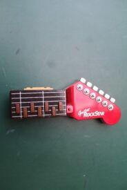 """Air guitar """"Rockstar"""" toy"""