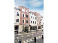 NEWCASTLE UPON TYNE Office Space to Let, NE1 - Flexible Terms | 3 - 85 people