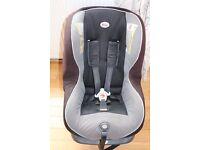 Britax car seat, group one