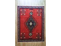 New hand knotted Persian Rug 235cmX175cm high quality suit for living room, hall, dining or bed room