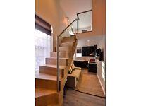 Luxury studio / Modern and classy / 15' to Bond street (113 1)