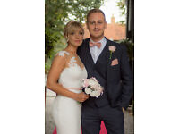 Affordable Professional Wedding Photography from £400