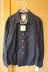 Mens shirt, SIze medium (small slim, tapered fit) New with tags