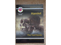 Hamlet AS revision book