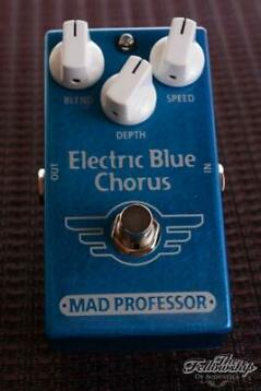 Mad Professor Electric Blue Chorus (Effectpedalen)