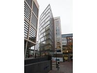 Office Space in Manchester City Centre | M1 | From £87.50 per week
