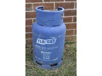 FLO GAS 13KG BOTTLE/CYLINDER