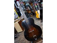 1930's Harmony guitar £599 - BEAUTIFUL CONDITION £599 ONLY !