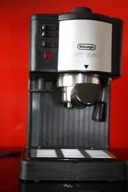 DeLonghi Nescafe DOLCE GUSTO coffee machine
