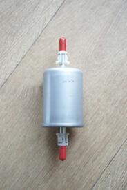 SAAB 93 petrol fuel filter part spares new GM Vectra 25121074