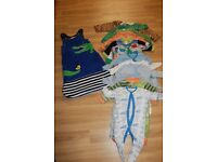 Boys bundle 3-6, previously worn but in excellent condition.