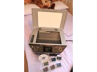 Epsom Stylus Photo RX686 Printer/scanner/Photo's.