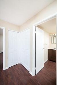 1 Bedroom Suites at Edmon Manor in the Heart of Downtown Edmonton Edmonton Area image 5