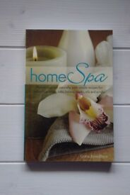 HOME SPA BOOK Greta Breedlove