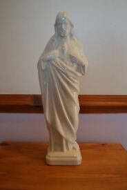 Donegal China Statue Figure of Christ