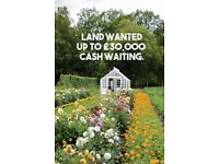 Sell Your Land Without Paying Extortionate Estate Agent Fees