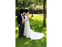 Sincerity Wedding Dress – Style 3664