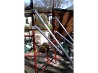 4 x Outrigger for Scaffolding