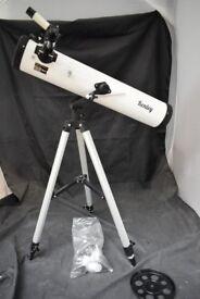 Kenley 76700 astronomy telescope