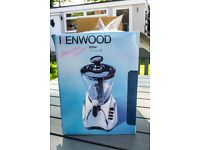 Kenwood Concert Smoothie Maker