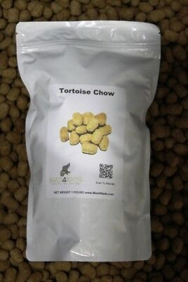 Tortoise Food 2 Lb Original Diet L  K Free Shipping Fresh Product Fast