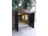 SUPERB GARAGE available for storage space | Nottingham (NG2)