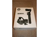 Removu S1 3-Axis Handheld Gimbal for GoPro - In original box
