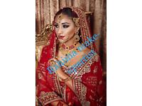 Raheema Make-up & hair artist