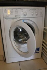 NEW CONDITION INDESIT IWC71452 ECO Washing Machine