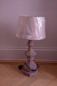 Brand new Oka lamp