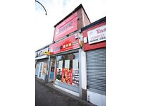 Shop retail store to let, currently newsagent but closing down, retail store, busy area, Glasgow