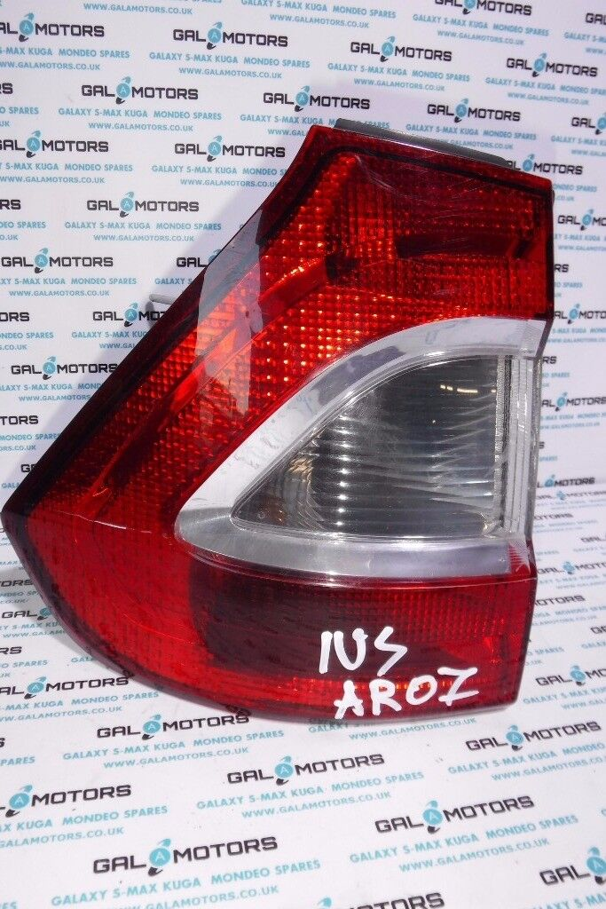 FORD GALAXY NS REAR OUTER LIGHT CLUSTER MK3 2006-2010 AR07