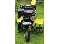 Rotavator Briggs and Stratton Alko Farmer MH5001R